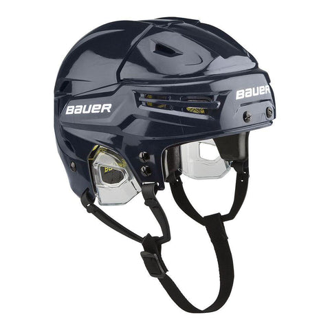 BAUER RE-AKT HELMET NAVY SML