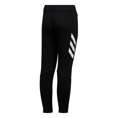 ADIDAS BOY'S FRANCHISE PANT BLACK