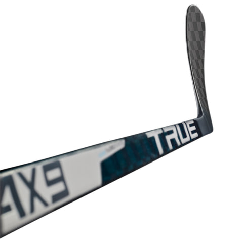 TRUE AX9 JR HOCKEY STICK LEFT 50 GRIP