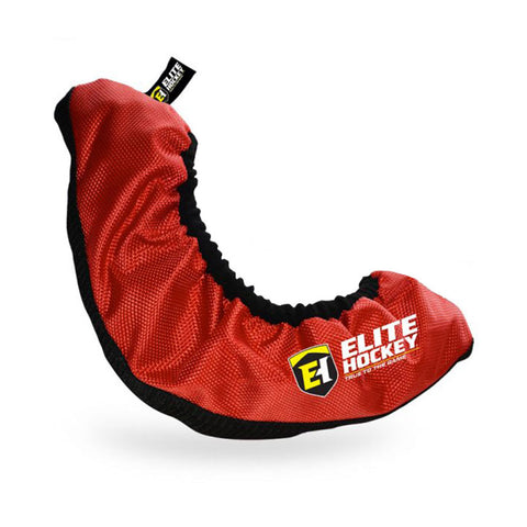 ELITE PRO SKATE GUARD JR RED SIZES 1-5