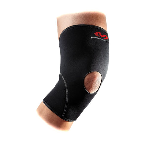 MCDAVID USA 402R KNEE SUPPORT W/OPEN-PATELA