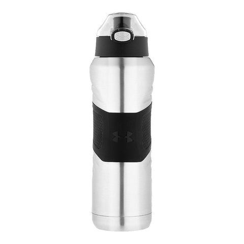 UNDER ARMOUR 24 OZ INSULATED BOTTLE STEEL