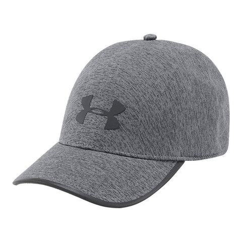 UNDER ARMOUR MEN'S FLASH 1 PANEL CAP BLACK