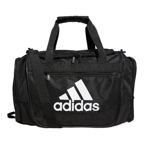 ADIDAS DEFENDER II SMALL DUFFEL BLACK