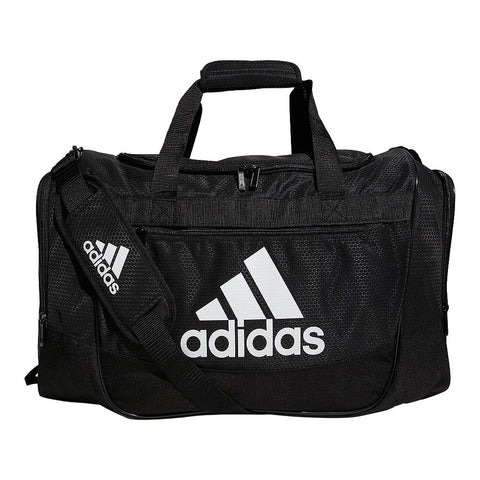 ADIDAS DEFENDER II MEDIUM DUFFEL BLACK