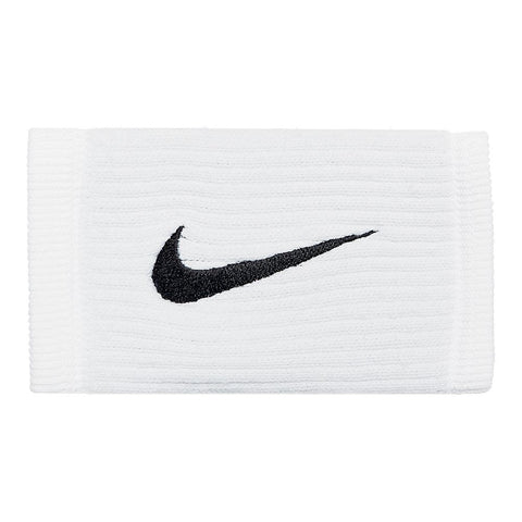 NIKE DF REVEAL WRISTBAND WHT/GRY/BLK