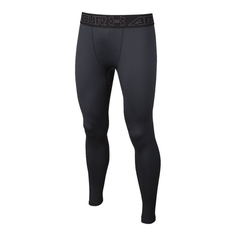 UNDER ARMOUR MEN'S COLDGEAR LEGGING BLACK