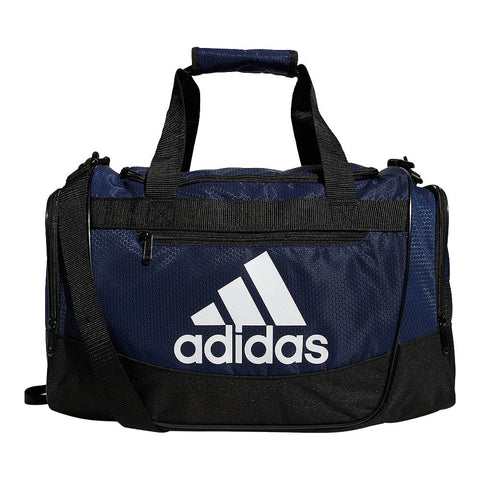 ADIDAS DEFENDER II SMALL DUFFEL NAVY