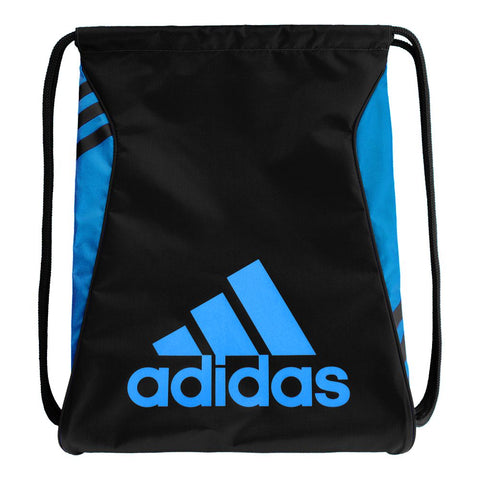 ADIDAS BURST SACKPACK BLACK/BLUE