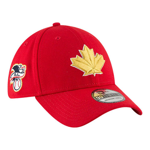 NEW ERA M JAYS 3930 JULY 4TH 2018 HAT