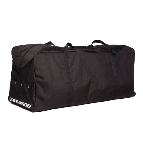 SHERWOOD CORE HOCKEY CARRY BAG 38 INCH BLACK