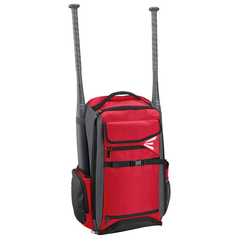 EASTON GHOST RED FASTPITCH BACKPACK