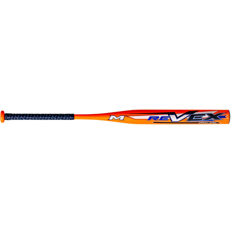 MIKEN 2020 REVEX ENDLOAD 13 INCH BARREL DUAL STAMP SOFTBALL BAT