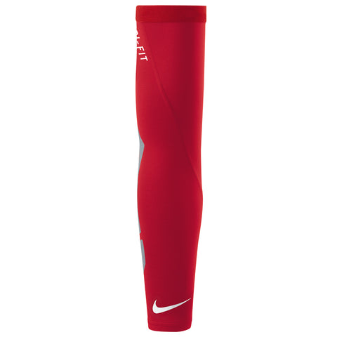 NIKE PRO VAPOR UNIVERSITY RED FOREARM SLIDER 2.0