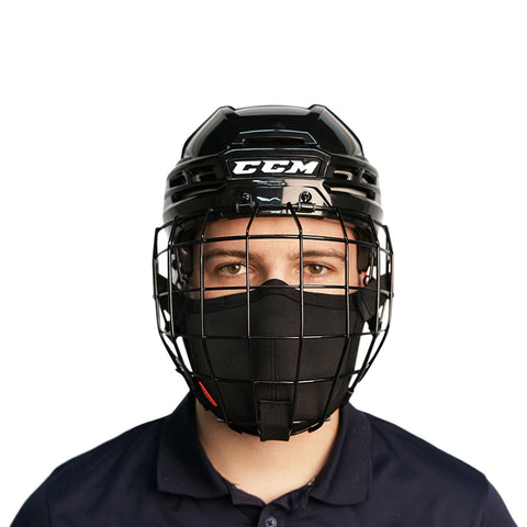 CCM GAME ON JR PLAYER MASK