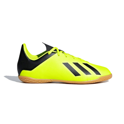 ADIDAS JR X TANGO 18.4 INDOOR CLEAT