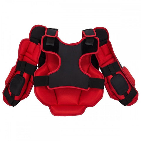 CCM YFLEX GOALIE CHEST & ARM PROTECTOR