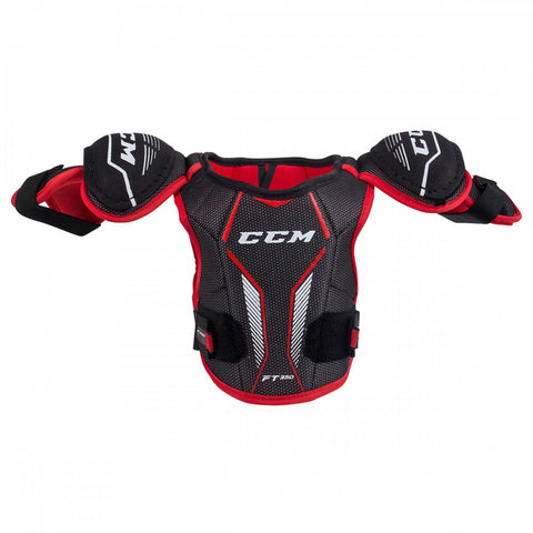 CCM JETSPEED FT350 YTH SHOULDER PADS