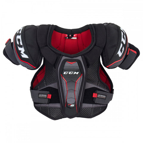 CCM JETSPEED 370 JR SHOULDER PADS