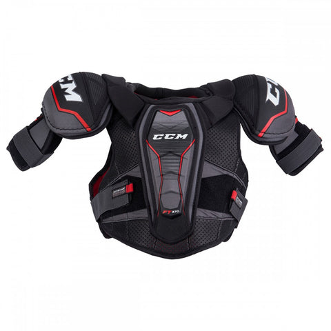 CCM JETSPEED FT370 SR SHOULDER PADS
