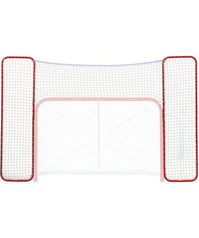 HOCKEY CANADA STEEL BACKSTOP 72 INCH ADD ON