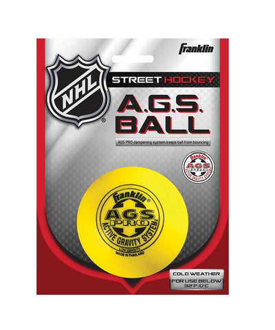 FRANKLIN NHL AGS LOW DENSITY BALL