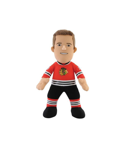 BLEACHER CREATURES CHICAGO BLACKHAWKS NHL PLUSH TOEWS