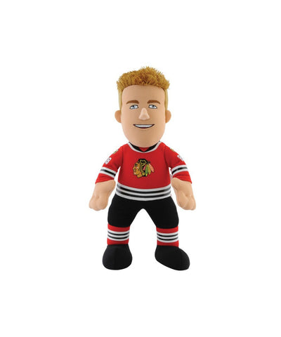 BLEACHER CREATURES CHICAGO BLACKHAWKS NHL PLUSH KANE