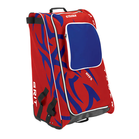 GRIT HTFX HOCKEY TOWER BAG 33 INCH MONTREAL
