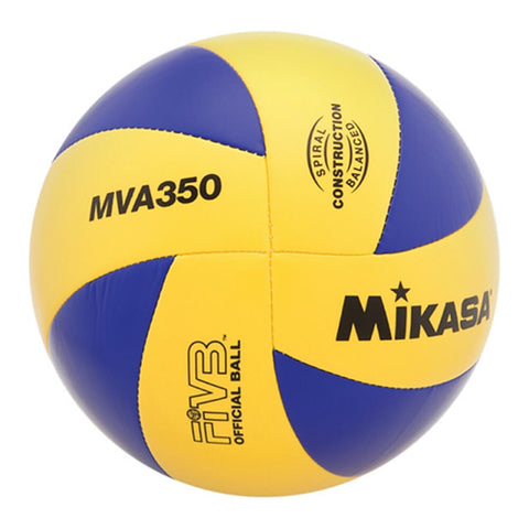 MIKASA MVA350 INDOOR GAME VOLLEYBALL
