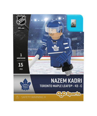 OYO SPORTS TORONTO MAPLE LEAFS KADRI