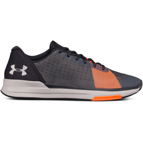 UNDER ARMOUR MEN'S SHOWSTOPPER TRAINING SHOE GREY