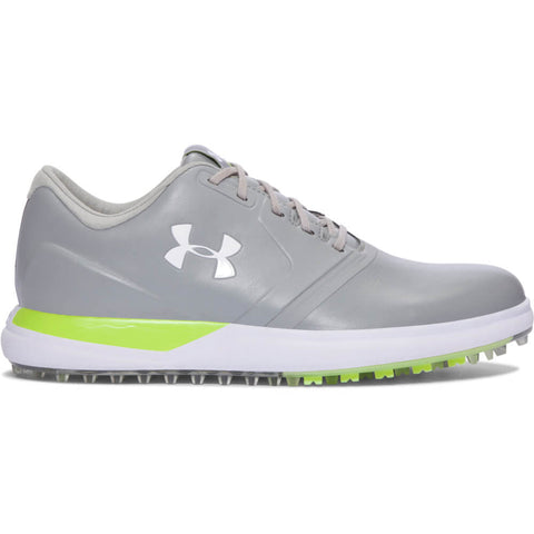UNDER ARMOUR WOMEN'S PERFORMANCE SL STEEL GOLF SHOE