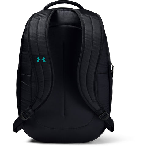 UNDER ARMOUR HUSTLE 4.0 BACKPACK MOD GRY/BLK