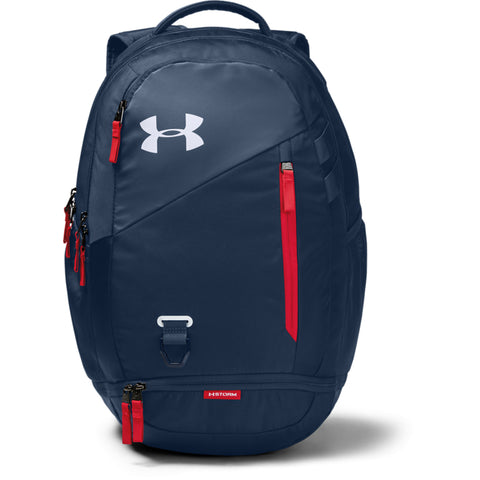 UNDER ARMOUR HUSTLE 4.0 BACKPACK ACADEMY