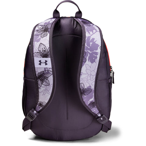 UNDER ARMOUR SCRIMMAGE 2.0 BACKPACK PRPL CRST/NOCTURNE