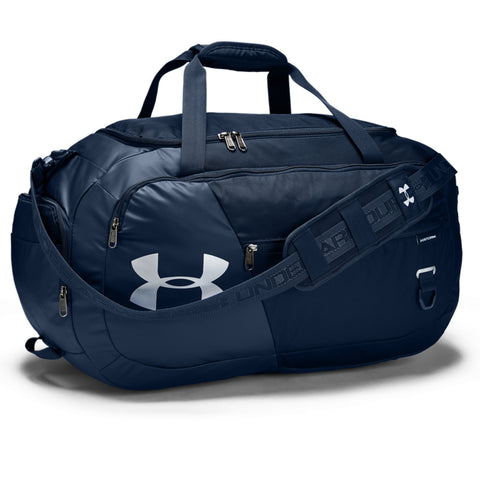 UNDER ARMOUR UNDENIABLE DUFFLE 4.0 MEDIUM ACADEMY