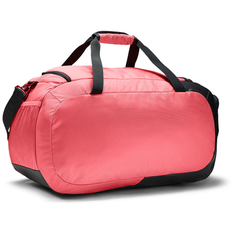 UNDER ARMOUR UNDENIABLE DUFFLE 4.0 MD WATERMELON