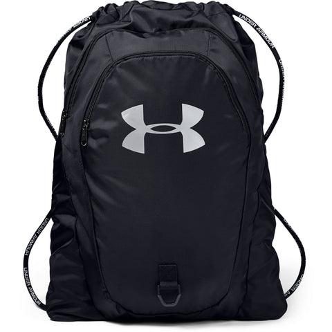 UNDER ARMOUR UNDENIABLE SACKPACK 2.0 BLK