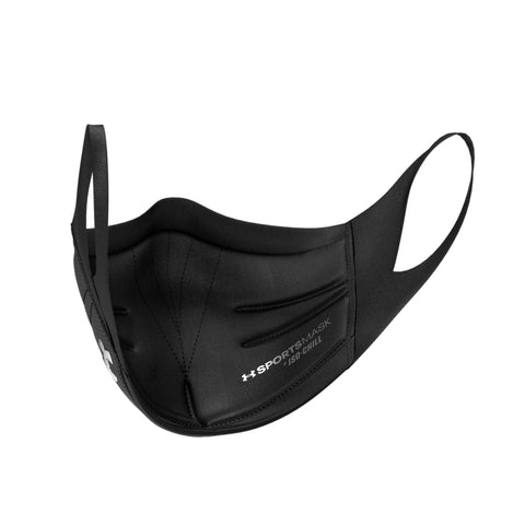 UNDER ARMOUR SPORTSMASK (NON-MEDICAL) BLACK