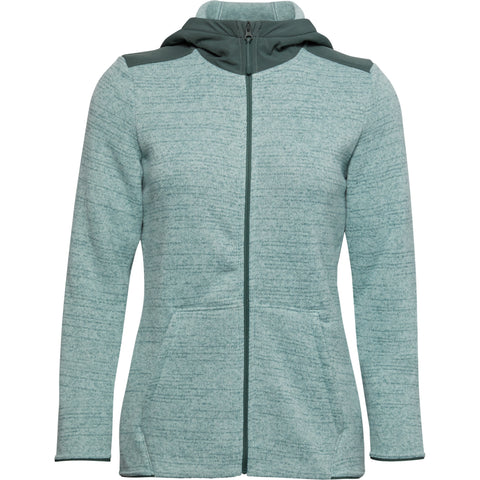 UNDER ARMOUR WOMEN'S WINTERSWEET HOODY BLUE