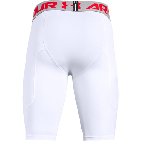 UNDER ARMOUR MEN'S UTILITY SLIDER BASEBALL SHORT