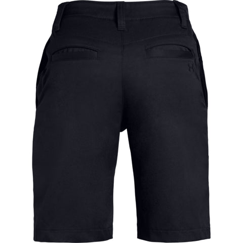 UNDER ARMOUR BOY'S MATCH PLAY 2.0 SHORT BLACK
