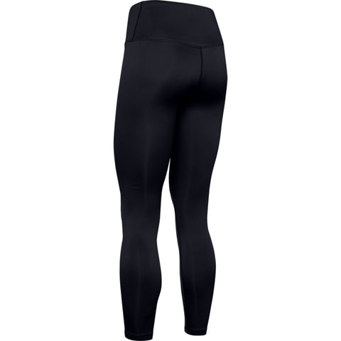 UNDER ARMOUR WOMEN'S COLD GEAR ARMOUR LEGGING BLACK