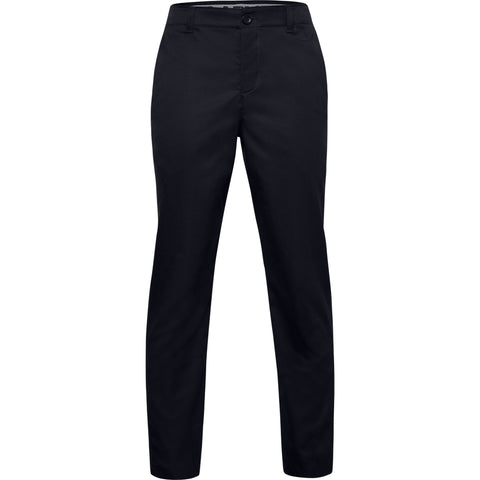 UNDER ARMOUR BOY'S SHOWDOWN PANT BLACK