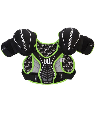WINNWELL AMP 500 YTH SHOULDER PADS