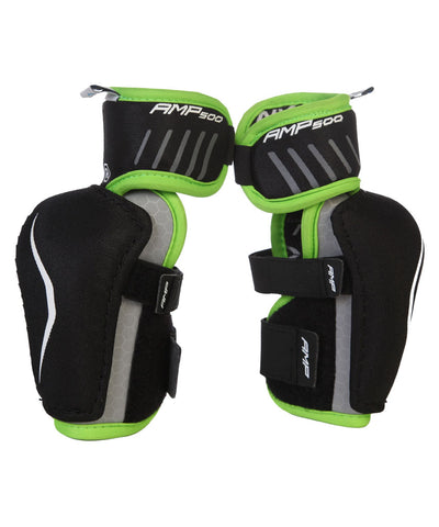 WINNWELL AMP 500 JR ELBOW PADS