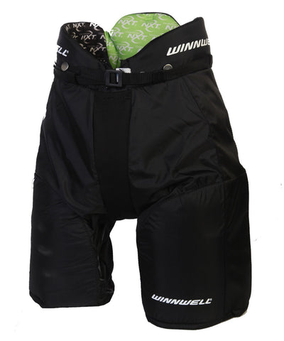 WINNWELL AMP 500 YTH HOCKEY PANTS BLACK