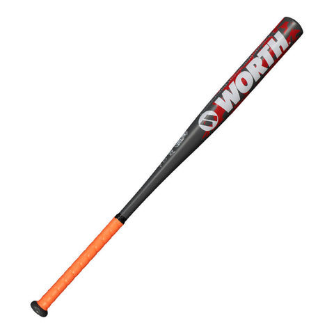 WORTH AMP 27 OUNCE SLOWPITCH BAT