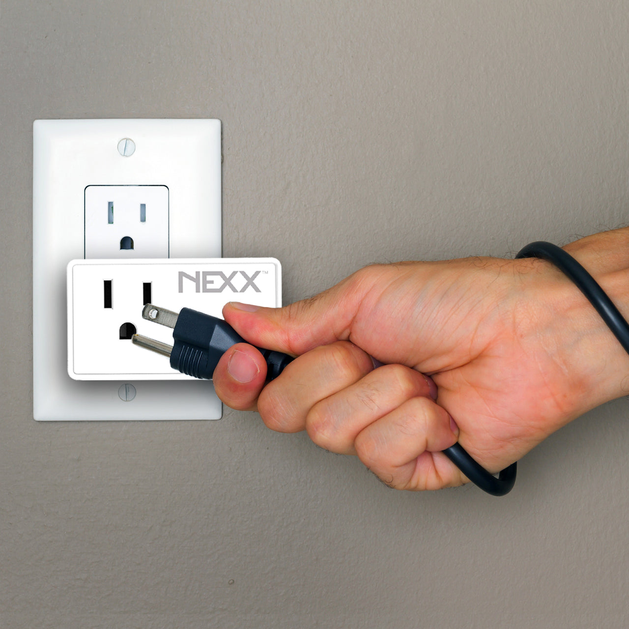 nexx plug smart wifi socket US standard remote control devices